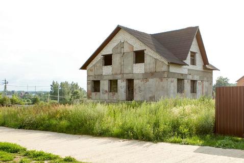 Дом в Солнечногорск ул.Славянская - Фото 1