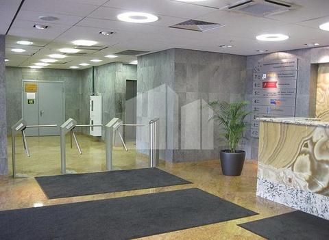Сдам Бизнес-центр класса A. 8 мин. пешком от м. Курская. - Фото 3