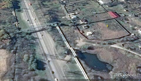 Продается земельный участок, г. Хабаровск, ул. Посадочная, метвеевское . - Фото 2