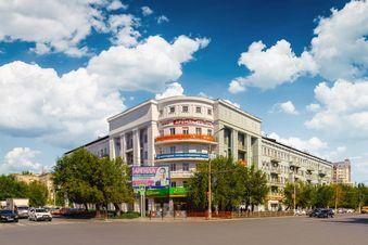 Аренда офиса, Волгоград, Ул. Рабоче-Крестьянская - Фото 2
