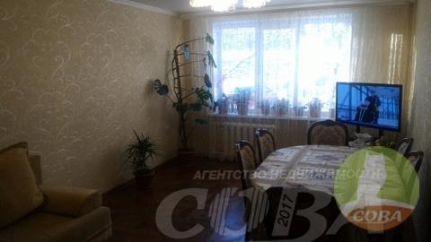 Продажа квартиры, Тюмень, Ул. Барнаульская - Фото 1