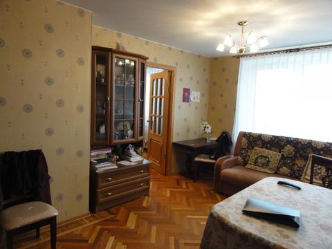 Продается двухкомнатная квартира на Манчестерской улице - Фото 5