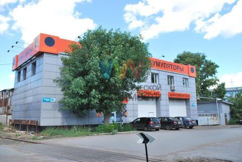 Аренда склада, Уфа, Уфимское шоссе ул - Фото 2