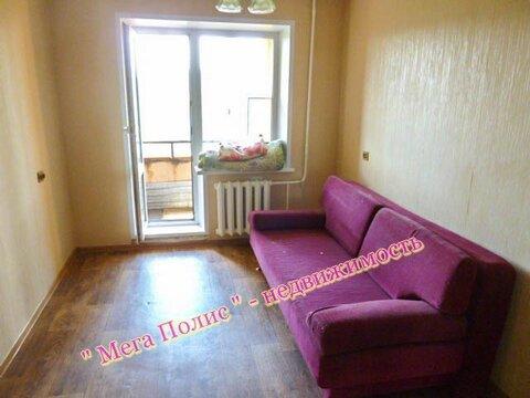 Сдается 3-х комнатная квартира 67 кв. м. ул. Маркса 104 - Фото 3