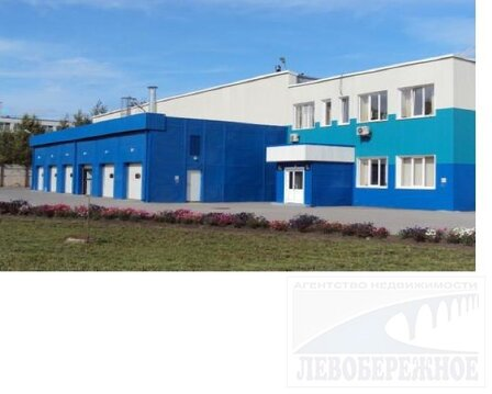 Продажа склада, Новосибирск, Ул. Станционная 2-я - Фото 3