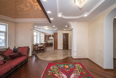 Продажа квартиры-пентхаус в ЖК бизнес-класса Переделкино - Фото 3