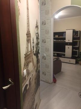 Продается 1-к квартира в Дмитрове ул.Космонавтов д. 25. - Фото 4