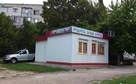 На продаже действующий бизнес - продуктовый магазин в Ленинском р-не! - Фото 1