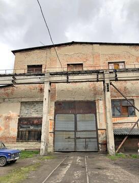 Производственное здание в Ленинске-кузнецком, Кемеровской обл - Фото 1