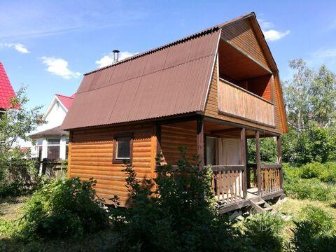 Продажа участка, Пикино, Солнечногорский район, 39вл1 - Фото 2