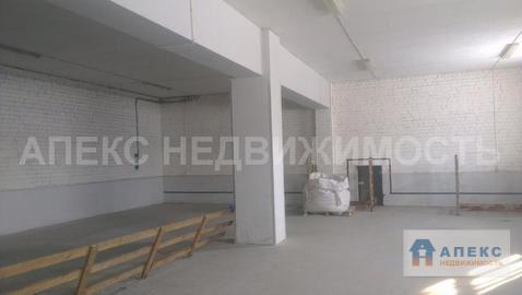 Аренда помещения пл. 300 м2 под склад, Одинцово Можайское шоссе в . - Фото 5
