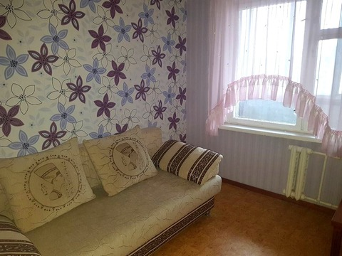 3-х комнатная на Куйбышева - Фото 1