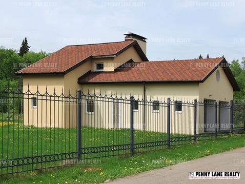 Продажа дома, Михайловское, Михайлово-Ярцевское с. п. - Фото 3