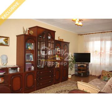 Четырехкомнатная квартира на ул. Менделеева - Фото 4