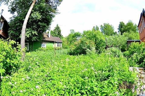 Продается дом 56 кв.м с участком 11 соток ИЖС, с.Немчиновка - Фото 3