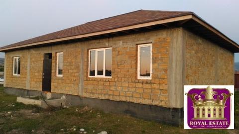 Продажа дома, Симферополь, Заречное - Фото 1