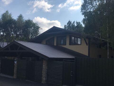 Дом в Истре - Фото 2