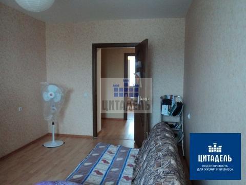 3-хкомнатная квартира - Фото 3