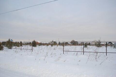 Земельный участок, 12 соток, Филипповичи, п.Богандинский, Тюмен.район - Фото 3