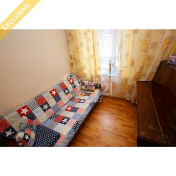 Продажа 4-к квартиры на 2/4 этаже в п. Чална-1 на ул. Завражнова, д. 45 - Фото 5