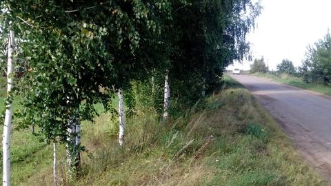 Земельный участок в д.Хирле-Сир - Фото 4