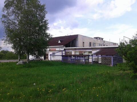 Продажа псн, Кирпичное, Выборгский район - Фото 2