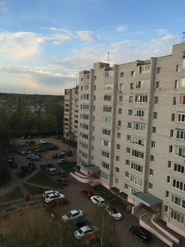 Продается двух комнатная квартира в п. Правдинский - Фото 4