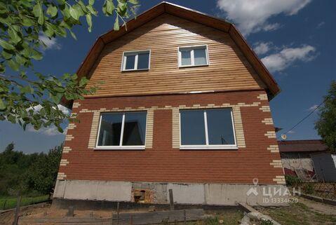 Продажа дома, Череповец, Улица Летняя - Фото 1