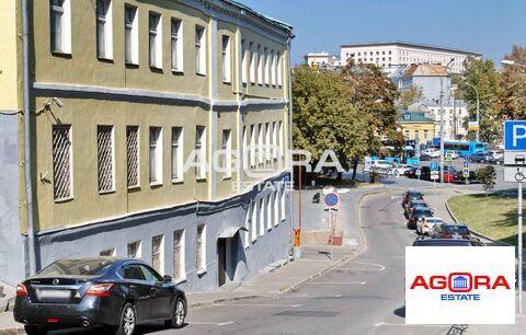 Продажа офиса, м. Таганская, Ватин Б. пер. - Фото 4