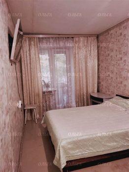 Продажа квартиры, Биробиджан, Ул. Комбайностроителей - Фото 1
