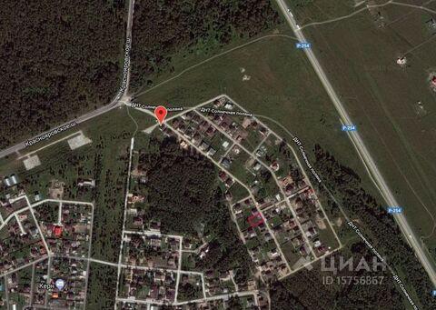 Продажа участка, Новосибирск, м. Заельцовская, Мочищенское ш. - Фото 2
