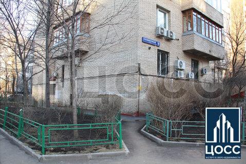 Продажа Офиса 1178 кв.м. в ЦАО Тверском рай. - Фото 3