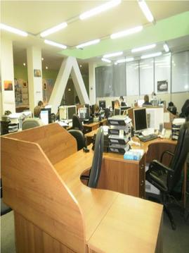 Офис псн на Островитянова - Фото 4