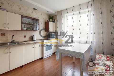 Продается 2-х комнатная квартира. Московская область. Рябиновая 4 - Фото 1