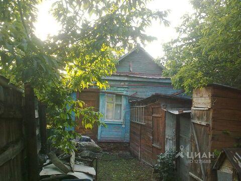 Продажа дома, Саратов, Ул. Вольская - Фото 1