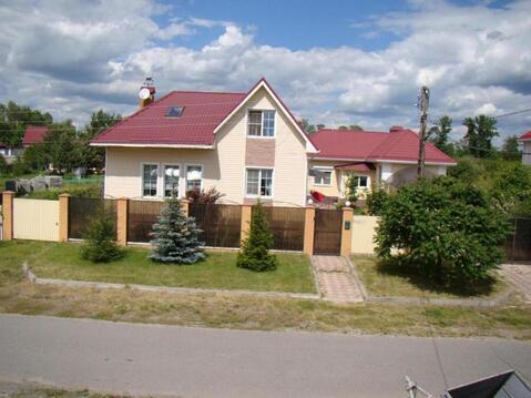 Продажа дома, Лапыгино, Старооскольский район - Фото 1