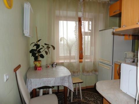 1-но комнатная квартира по ул. Геологоразведчиков 24 - Фото 4