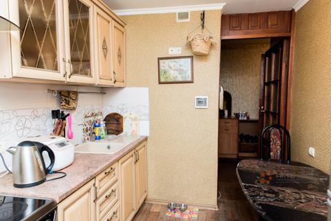 Продается 3-комнатная квартира. г. Чехов, ул. Московская, д. 101б. - Фото 3