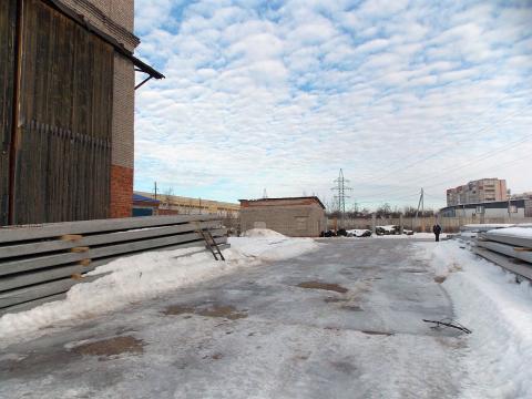 Производственное здание 400 кв.м рядом с ул. Лежневская в Иваново - Фото 5