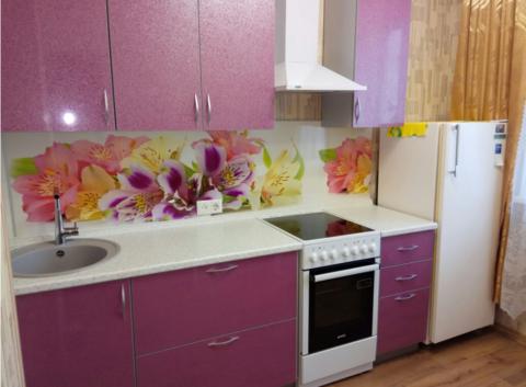Продается однокомнатная квартира на Беловежской. - Фото 2