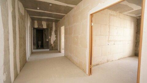Купить квартиру без отделки в монолитном доме, Пикадилли. - Фото 5