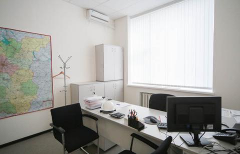 Аренда офиса, м. Рижская, Ул. Кржижановского - Фото 5