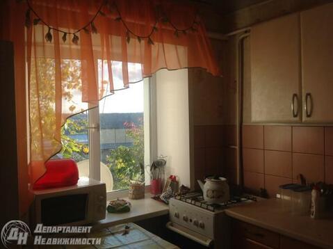 Продам 3.к.кв. в Пирогово - Фото 1