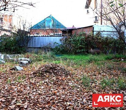 Продается земельный участок г Краснодар, ул Карантинная, д 17 - Фото 1