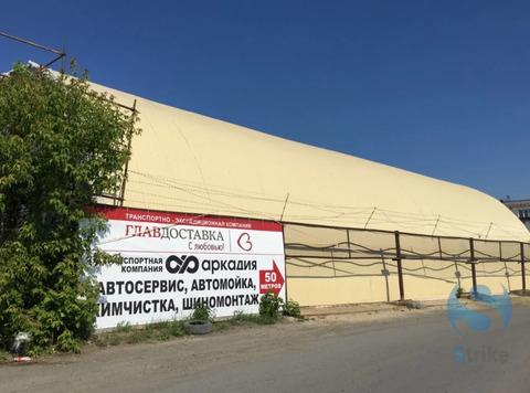 Продажа склада, Тюмень, Ул. Одесская - Фото 1