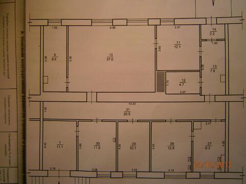 Продажа помещения под коммерцию в Евпатории - Фото 4