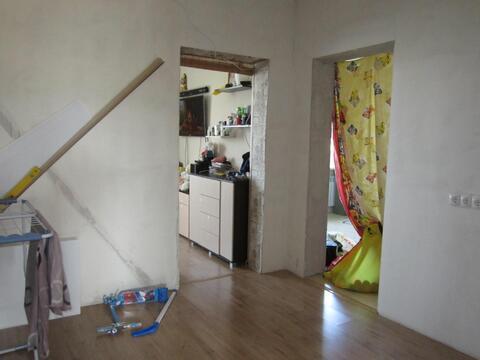 Продается дом в д.Епишково г.Алексин Тульская область - Фото 4