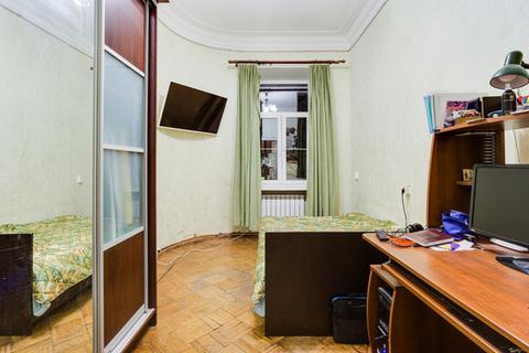 Квартира в историческом центре Москвы 85 кв.м. - Фото 2