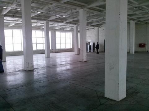 Сдается склад 500 кв.м.