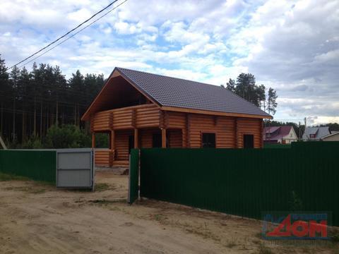 2 эт. новый дом п. Кадуй - Фото 1